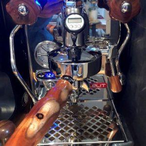 Lelit PL62 Hardwood Coffee Parts