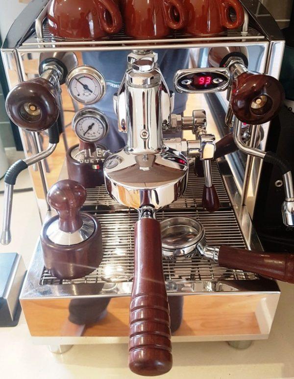 Izzo Vivi Pid Coffee Parts